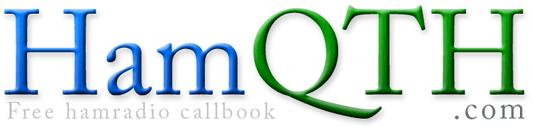Free hamradio callbook