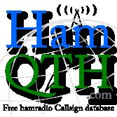 HamQTH.com - Free hamradio callbook